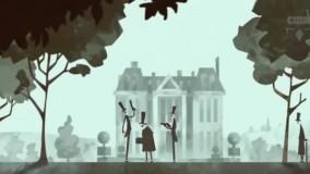 انیمیشن کوتاه دوئل مرگبار