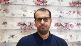 دکتر خاتمی نژاد  - سلسله مباحث خودشناسی قسمت بیست و ششم : راه و چاه :