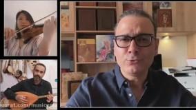 موزیک ویدیوی «بنی آدم» با صدای «علیرضا قربانی» و خوانندگان ایتالیایی