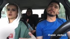 دوربین مخفی جدید ایرانی