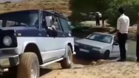 به خودروهای تولید داخل، کمک هم نمیشه کرد!