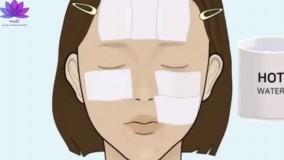 مراقبت های فیشیال (پاکسازی پوست) در کلینیک ارکیده