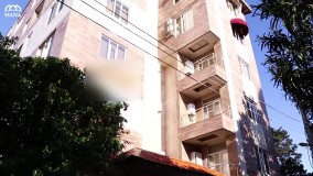 خرید آپارتمان رو به دریا در نور مازندران