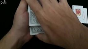 شعبده بازی با پاسور(خیلی جذاب)