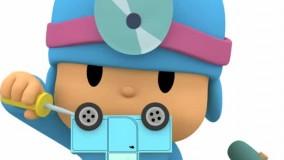 انیمیشن پوکویو (POCOYO) قسمت 109