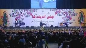 حسن ریوندی: کل کل خنده دار استقلال و پرسپولیس
