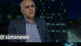 وزیر اقتصاد: دولت آتش به اموالش نزده است