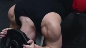 تمرینات موثر تثویت عضلات گردن