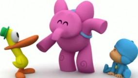 انیمیشن پوکویو (POCOYO) قسمت 132