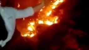سوختن «زاگرس» در آتش کمبود امکانات