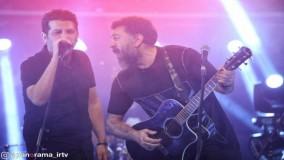 کنسرت حمید عسکری به میزبانی علی انصاریان