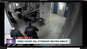 این تصاویر باورکردنی نیست...! | وحشیگری پلیس آمریکا | +13