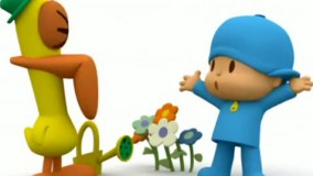 انیمیشن پوکویو (POCOYO) قسمت 113