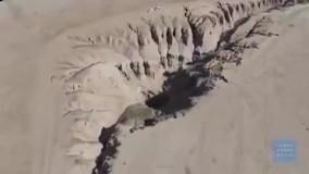 دره وحشت و مکافات؛ گور دستهجمعی داعش