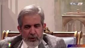 ماجرای پاسخ ایران به بیاحترامی سفیر انگلیس