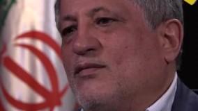 هاشمی: در هیچ شبکه اجتماعی عضویت ندارم