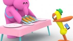 انیمیشن پوکویو (POCOYO) قسمت 116