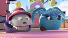 انیمیشن شاد کودکانه خرگوش های خورشیدی - قسمت 106- Sunny Bunnie
