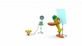 انیمیشن پوکویو (POCOYO) قسمت 118
