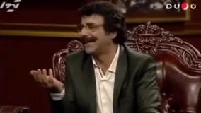 حرفهای جالب علیرضا افتخاری درباره احمدی نژاد