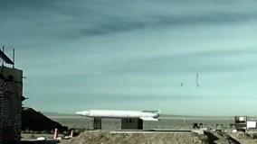 آمریکا چگونگی استفاده از بمب اتمی جدید خود را نشان داد