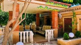 1000متر باغ ویلا مدرن و نوساز در ملارد