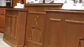 اظهارات نماینده دادستان در مورد وضعیت قاضی منصوری
