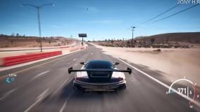 5 تا از سریع ترین ماشین ها در بازی نیدفور اسپید پیبک