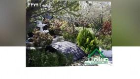 خرید وفروش باغ ویلا در حصار شالپوش ملارد