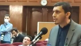 دفاعیات طبری در سومین جلسه دادگاهی