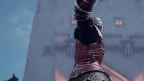 تریلر بازی  Cross Play Announcement Trailer