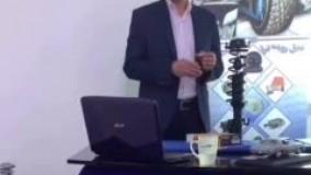 معرفی محصول - شرکت برسام یدک