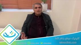 درمان زخم پای دیابتی و کاندید قطع از مچ در کلینیک تلما