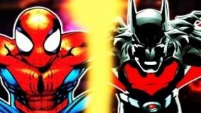 نبردهیجان انگیز مرد عنکبوتی و بتمن ماورا ! (خوان 28)
