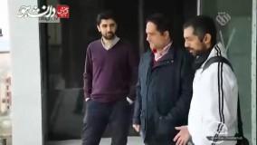 استخرهای خیلی روباز شمال تهران!