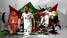 فوتبال۱۲۰ | دومین سالگرد یک بازی تاریخی؛ ایران مراکش