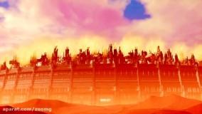 تریلرجدید بازی Beyond a Steel Sky شهری بزرگ و پر رمز و راز را نشان میدهد