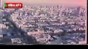 لحظه خبر فوت امام خمینی در تلویزیون