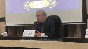 بغض وزیر بهداشت برای مشکلات زائران امام رضا