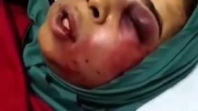 ویدئویی از همسرآزاری دلخراش در رودبار