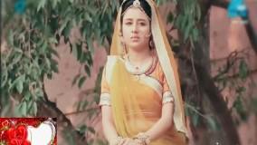 میکس  سریال هندی جودا اکبر