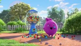 انیمیشن شاد کودکانه خرگوش های خورشیدی - قسمت 123- Sunny Bunnies