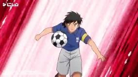 کارتون فوتبالیست ها قسمت دوازدهم (2018)