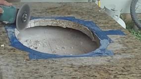 قیمت سنگ گرانیت ساختمانی