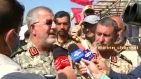 هشدار فرمانده نیروی زمینی سپاه به تروریست ها