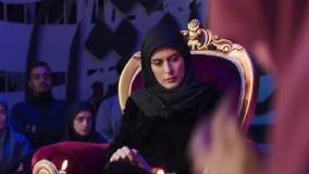 رونمایی از تیزر فیلم «یلدا» با صدای علی مصفا