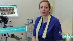 درمان ویروس اچ پی وی