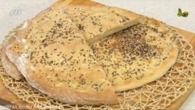 دستور نان خانگی