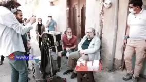 آغاز تصویربرداری «گشت ارشاد ۳» با حضور کیمیایی
