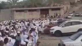 کرونا؛ مراسم تشییع در سیستان و بلوچستان